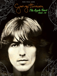 George Harrison - The Apple Years