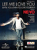 NE-YO - LET ME LOVE YOU (UNTIL YOU LEARN TO LOVE YOUSELF)