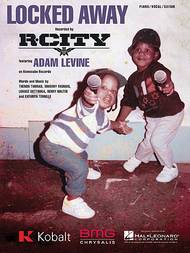 R. CITY - LOCKED AWAY
